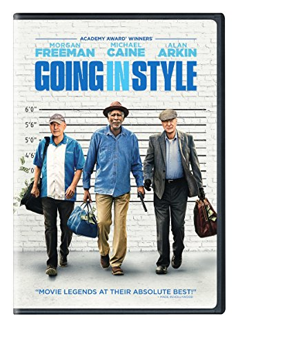 Going in Style (DVD)