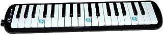 Melodica 37 Keys, Black Color, Pianica, Blow Harmonica