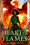 Heart of Flames (Crown of Feathers) (English Edition)