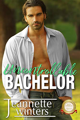 Uncontrollable Bachelor (Bachelor Tower Series) (English Edition)