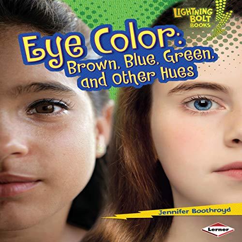 Eye Color cover art