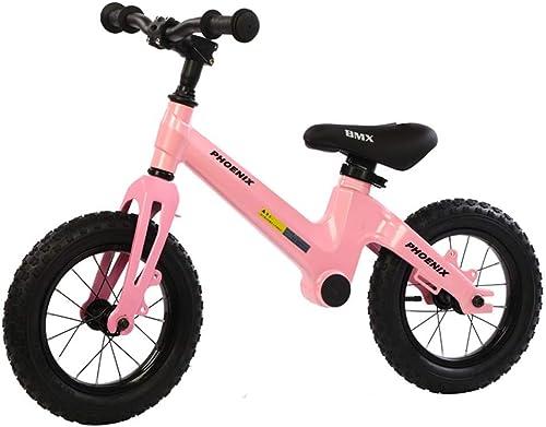 Ahorre 35% - 70% de descuento Bicicleta equilibrada XT sin Pedal Pedal Pedal Pedal Bicicleta Infantil Equilibrio Manillar Ajustable Asiento  preferente