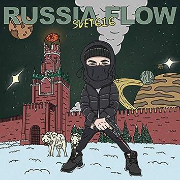 RUSSIA FLOW