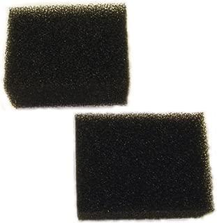 JBJ 28 Gallon Nano-Cube Replacement Sponge (2-Pack)
