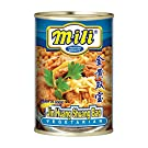 MILI Vegetarian Jin Huang Shuang Bao, 280g