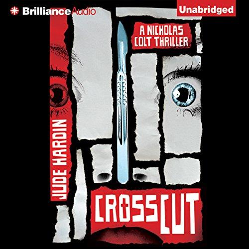 Crosscut cover art
