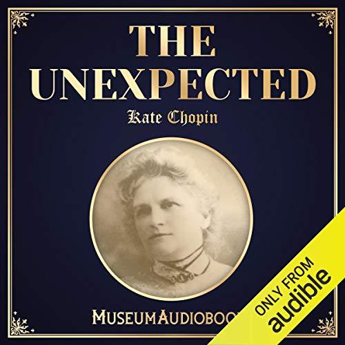 『The Unexpected』のカバーアート