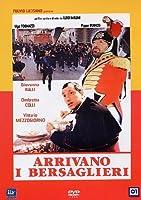 Arrivano I Bersaglieri [Italian Edition]