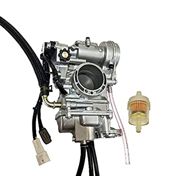 Best yfz 450 carburetor Reviews