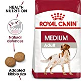Royal Canin MEDIUM Adult 25, 15 kg- Hundefutter - 2