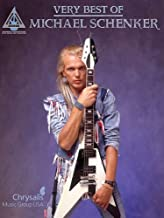 The Very Best Of Michael Schenker Guitar Tab
