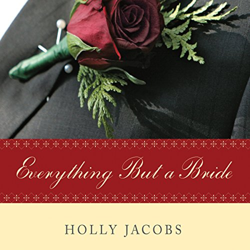 Everything but a Bride cover art