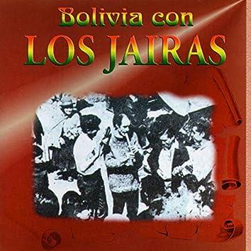 Bolivia Con los Jairas