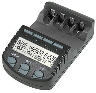 Technoline BC 700 Caricatore per batterie, colore: Nero [Germania] (B000WILI42) | Amazon price tracker / tracking, Amazon price history charts, Amazon price watches, Amazon price drop alerts