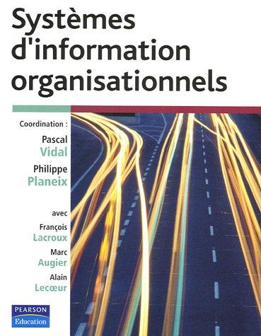 Systèmes d'information organisationnels