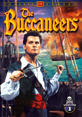 The Buccaneers, Vol. 1
