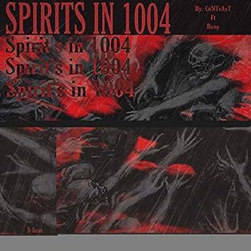 spirits in 1004 (feat. Bony)