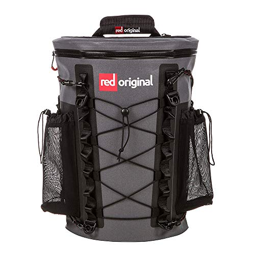 Red Paddle Unisex Deck Dry Bag-wasserdichte Karabinern Tasche, Mehrfarbig, UNI