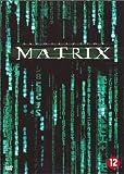 Coffret Matrix 5 DVD : Matrix / Matrix Reloaded / Matrix Revolutions