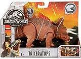 JURASSIC WORLD ROARIVORES Triceratops