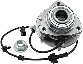 WJB WA513188 - Front Wheel Hub Bearing Assembly - Cross Reference: Timken 513188 / Moog 513188 / SKF BR930470