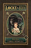 Locke & Key Master-Edition - Bd. 1