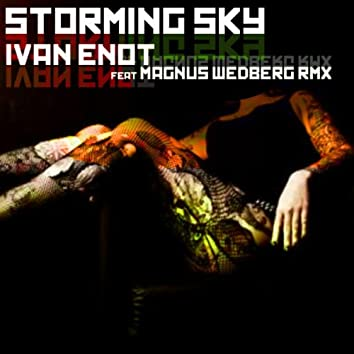 Storming Sky