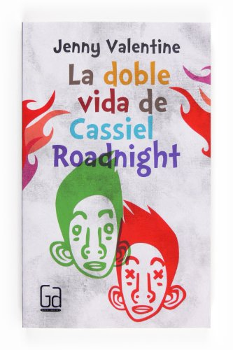 La doble vida de Cassiel Roadnight (Gran Angular)
