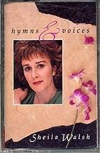 Hymns & Voices ~ Sheila Walsh (Audio Cassette)