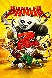 JINZUO Jigsaw Puzzle Para Adultos Rompecabezas Para Niños Y Adultos 1000 Piezas Regalos Para Mujer/Panda Kung Fu 2