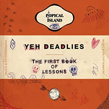 The First Book of Lessons