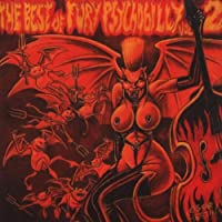 Best of Fury Psychobilly 2
