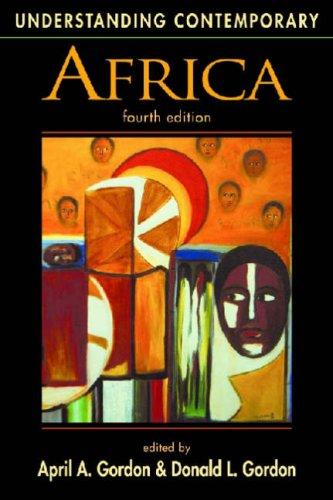 Understanding Contemporary Africa (Understanding:...