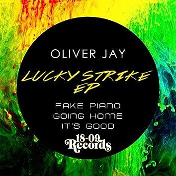 Lucky Strike EP
