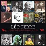 Songtexte von Léo Ferré - L'Essentiel des albums studio 1960-1974