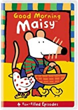 Best maisy mouse dvd Reviews