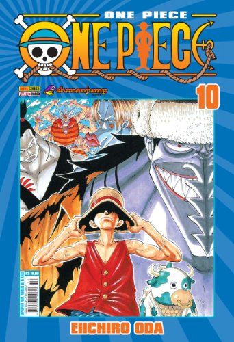 One Piece Ed 10