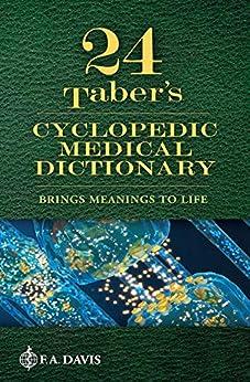 Taber's Cyclopedic Medical Dictionary (English Edition) par [Donald Venes]