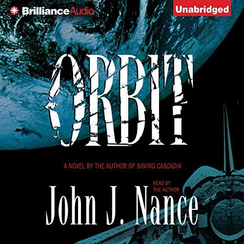 Orbit cover art
