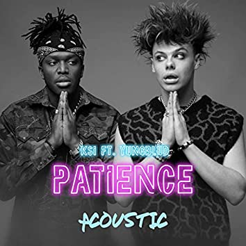 Patience (feat. YUNGBLUD) [Acoustic]