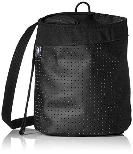 Mammut Stitch Chalk Bag Magnesiumbeutel, Black, one Size