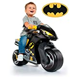 Molto - 2077507 - Moto À Aller - Cross Batman - 73cm - Couleurs assorties
