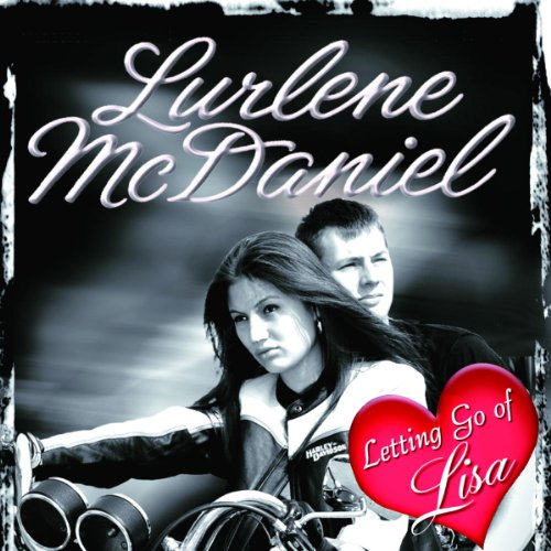 Letting Go of Lisa audiobook cover art