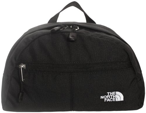 The North Face Roo II Lumbar Pack TNF Black One Size