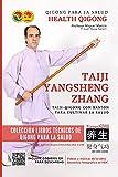 Taiji Yangsheng Zhang - Taiji-Qigong con Bastón para Cultivar la Salud (Qigong para la Salud)