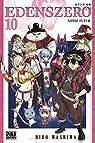 Edens Zero, tome 10 : Notre futur par Mashima