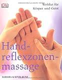 Handreflexzonen Massage
