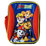 Paw Patrol Pawsome Insulated Kids Lunch Box Tote with side Pocket