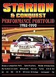 Starion & Conquest Performance Portfolio 1982-90