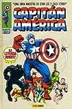 Capitán América. ¡La Leyenda Viviente!...